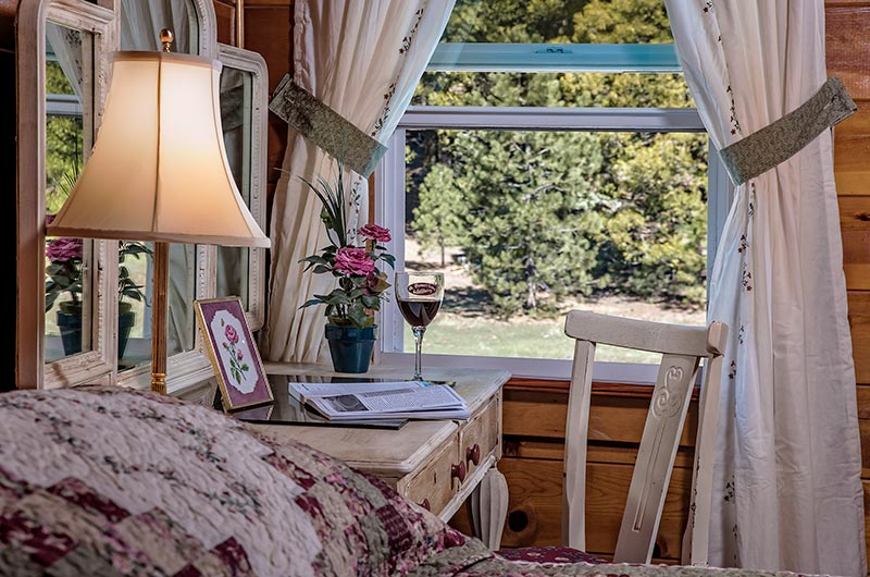 best lodging near lassen volcanic national park