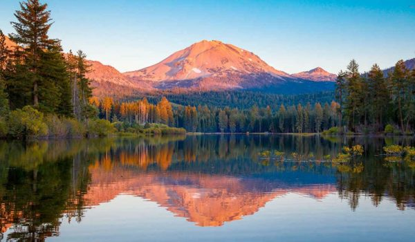 Lassen Volcanic National Park | Visit California