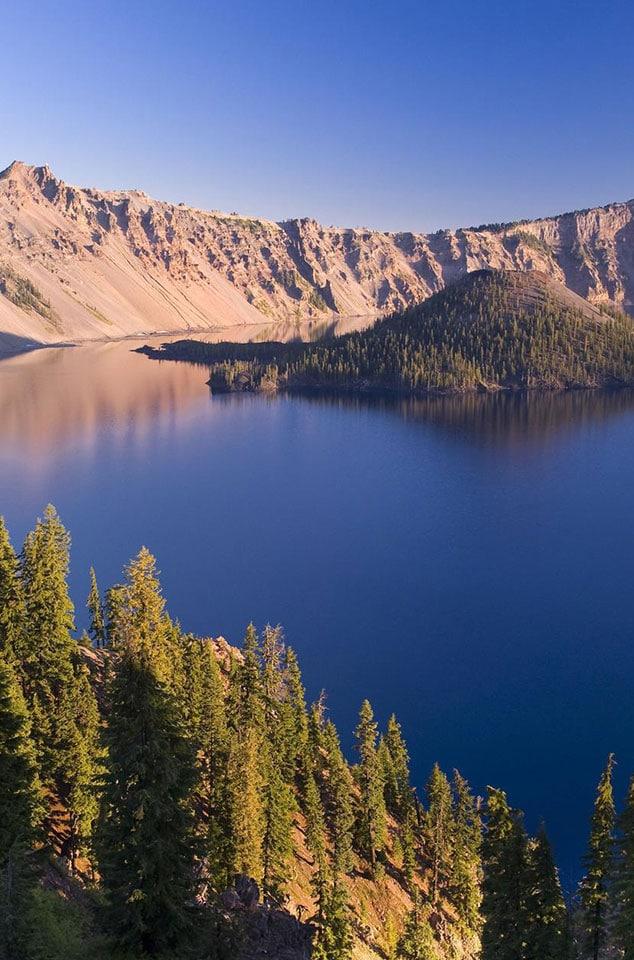 Krater Lake