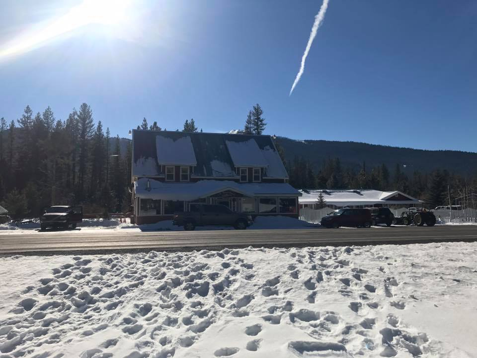 The Best Lodging while enjoying all of the things to do in Lassen National Park This Winter